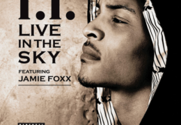 T.I. – Live In The Sky (Instrumental) (Prod. By Keith Mack)   Throwback Thursdays