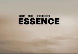 WizKid – Essence (Instrumental) (Prod. By P2J & Legendury Beatz)