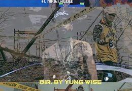 Yung Wise & Nipsey Hussle – On My Way (Instrumental)
