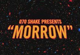 070 Shake – Morrow (Instrumental) (Prod. By Sean Solymar, MIKE DEAN, Harry Mejias, Dave Hamelin & Clyde Ellison)