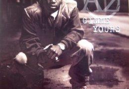 AZ – Gimme Yours (Instrumental) (Prod. By Pete Rock)