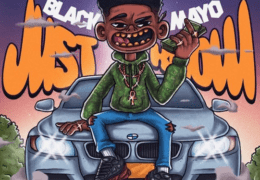 BlackMayo – Jus Know (Instrumental) (Prod. By SwaggggyB)