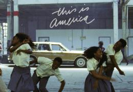 Childish Gambino – This Is America (Instrumental) (Prod. By Ludwig Göransson & Childish Gambino)