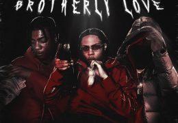 Dougie B, Kay Flock & B Lovee – Brotherly Love (Instrumental) (Prod. By Glo Banks)