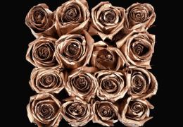 Headie One – Rose Gold (Instrumental) (Prod. By Ghosty)