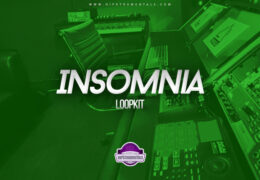 Txrgett & Little VI – Insomnia (Loopkit)