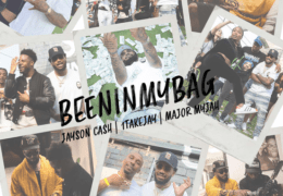 Jayson Cash – Been In My Bag (Instrumental) (Prod. By Jay Millian)