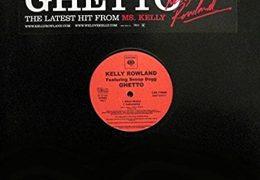 Kelly Rowland – Ghetto (Instrumental) (Prod. By Tank)
