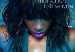 Kelly Rowland – Motivation (Instrumental) (Prod. By Jim Jonsin & Rico Love)
