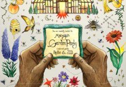 Masego, Big Boi & J.I.D. – Garden Party (Instrumental) (Prod. By Iman Omari & Jack Dine)