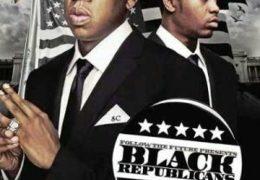 Nas – Black Republican (Instrumental) (Prod. By Wyldfyer & L.E.S.)
