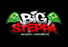 Nas Blixky & Mori Briscoe – Big Steppa (Instrumental) (Prod. By Maniac Beatz)