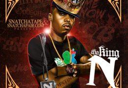 Nas – The N (Instrumental) (Prod. By Salaam Remi)