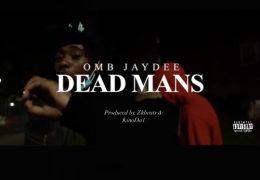 OMB JayDee – Dead Mans (Instrumental) (Prod. By ZkBeats & KinoDa1)