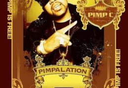 Pimp C – Pourin' Up (Instrumental) (Prod. By Salih Williams) | Throwback Thursdays