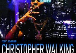 Pop Smoke – Christopher Walking (Instrumental) (Prod. By Dez Wright, WondaGurl & CashMoneyAP)