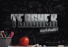 SahBabii – Teacher (Instrumental) (Prod. By Deor & 12roses)