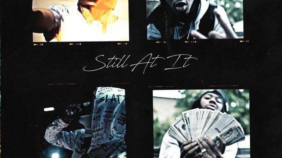 Slimelife Shawty – Still At It (Instrumental) (Prod. By 1WristyBoi & Tekken Beats)
